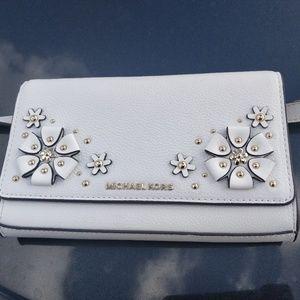 Michael Kors belt bag (fanny pack)